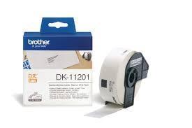Etiquetas de Direccion Estandar Papel 29X90 mm DK-11201