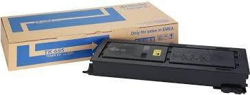 Comprar cartucho de toner 1T02K50NL0 de Kyocera-Mita online.
