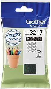 LC-3217BK cartucho de tinta Negro