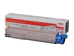 Comprar cartucho de toner 45862815 de Oki online.