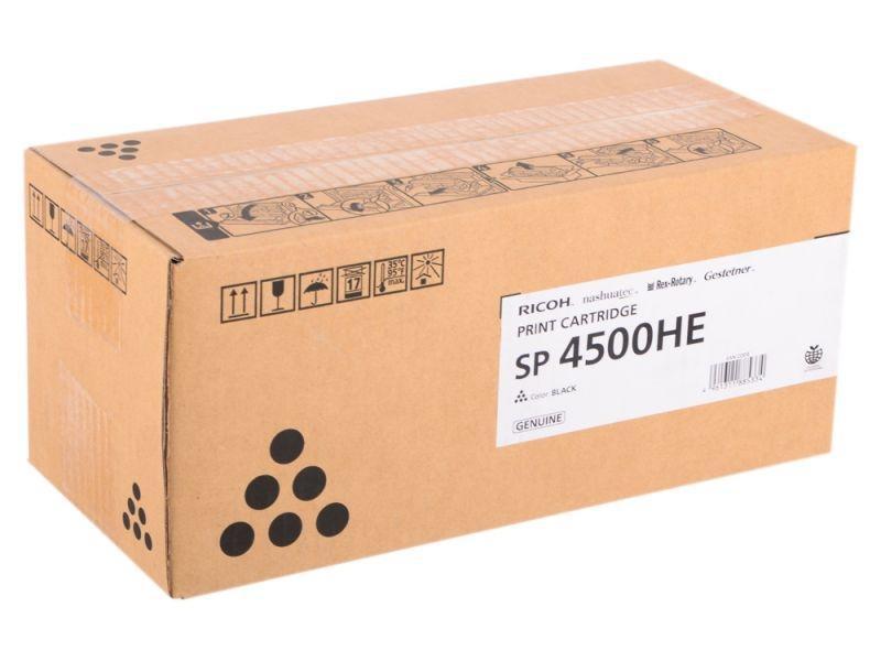 Comprar cartucho de toner 407318 de Ricoh online.