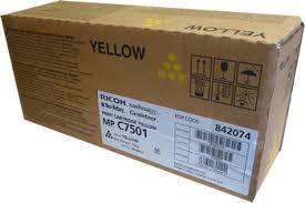 Comprar cartucho de toner 842074 de Ricoh online.