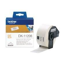 Etiquetas de Direccion grandes Papel 38X90 mm DK-11208