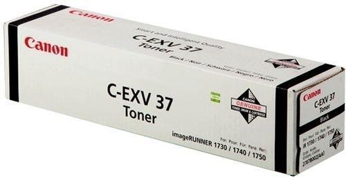 Canon Tóner negro C-EXV37 2787B002 15000 Copias