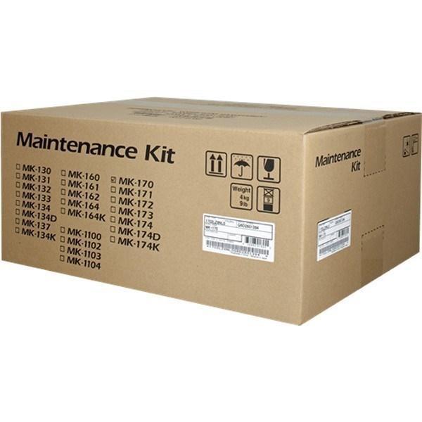 Kit Mantenimiento Laser negro MK-170