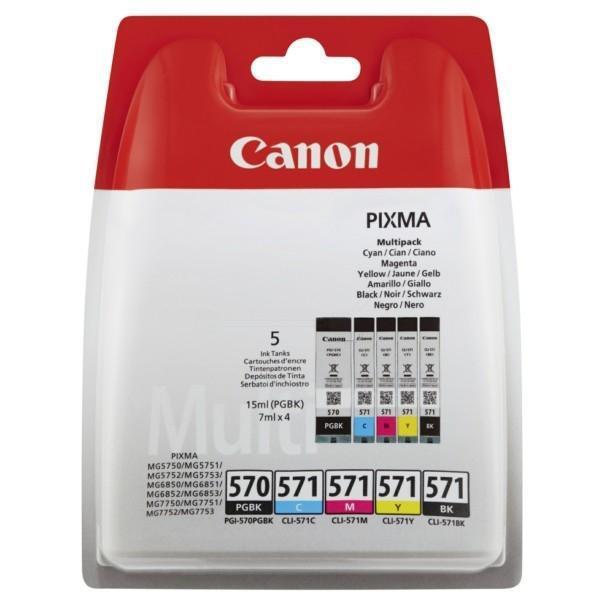 Comprar cartucho de tinta 0372C004 de Canon online.