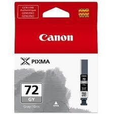 CANON TINTA GRIS PIXMA PRO-10 - Nº 72 - PGI-72GY