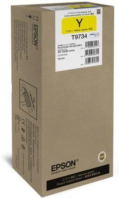 Comprar cartucho de tinta C13T973400 de Epson online.