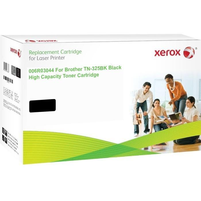 XEROX 006R03044 TÓNER NEGRO GR. 1243, 4.000 PÁGINAS (SUSTITUYE BROTHER TN325BK)