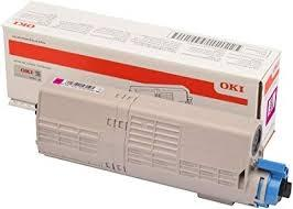 Comprar cartucho de toner 46490606 de Oki online.