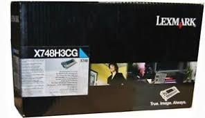 Comprar Originales X748H3CG de Lexmark online.