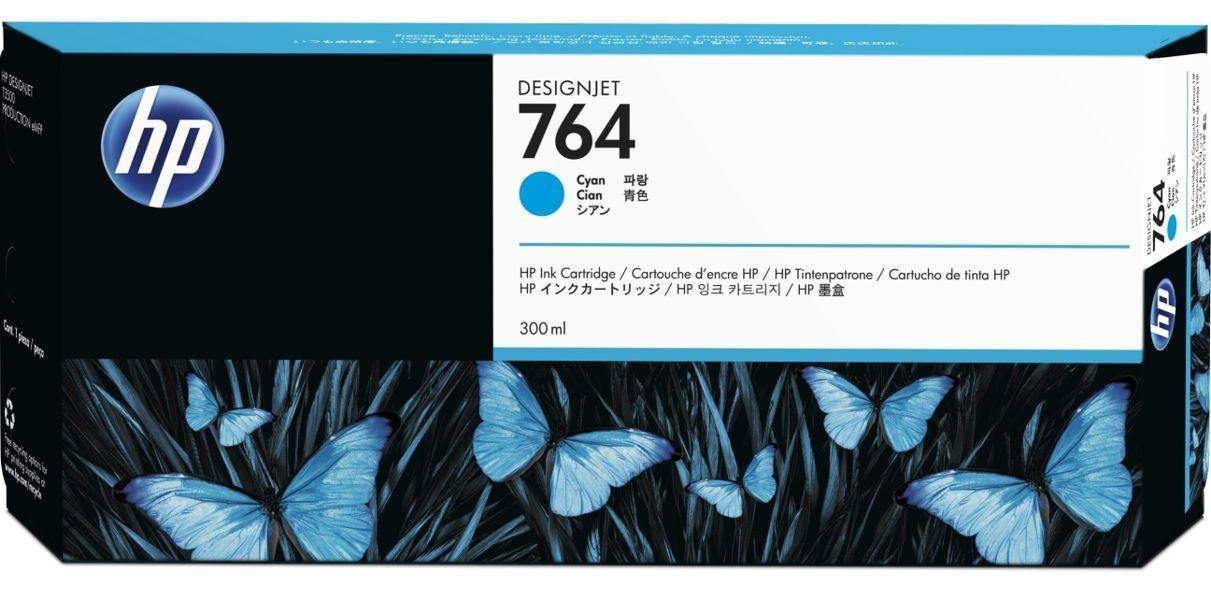 CARTUCHO CIAN HP 764