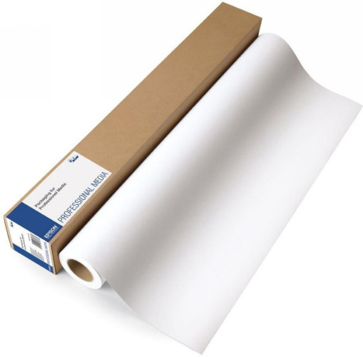 PAPEL GRAN FORMATO BOND BRIGHT 594 MM X50M 90 GRAMOS EPSON S045277