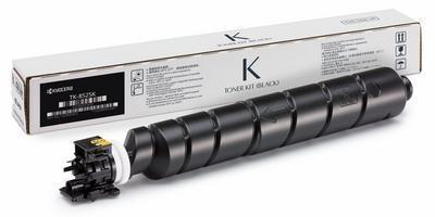 KYOCERA TONER NEGRO TK-8525K 1T02RM0NL0 30000 PÁGINAS