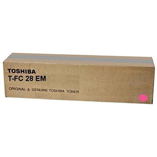Cartucho de toner Magenta Toshiba 6AJ00000048