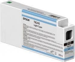 CARTUCHO DE TINTA CIAN CLARO ULTRACHROME HDX-HD 350ML para SureColor SC-P9000 STD Spectro