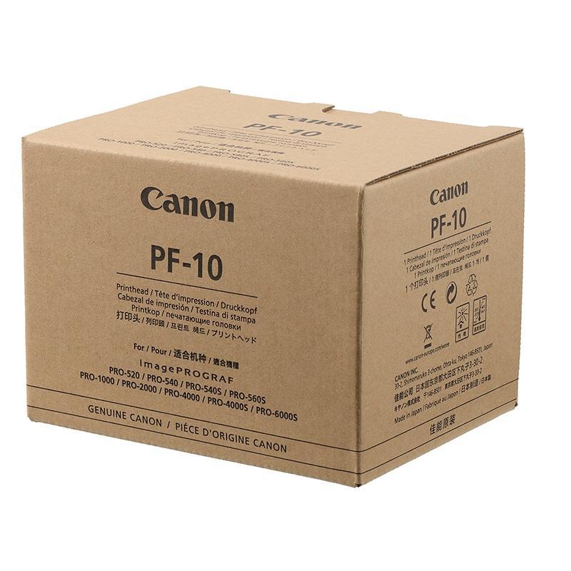 Comprar cabezal de impresion 0861C001 de Canon online.