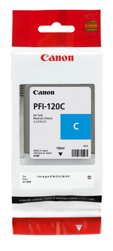 Tinta PFI-120 C