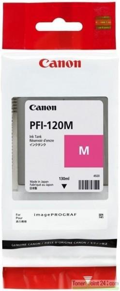 Tinta PFI-120 M