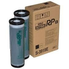 Comprar Cartucho de tinta S3919E de Riso online.