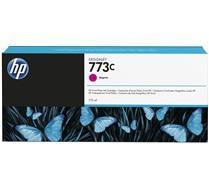 HP TINTA MAGENTA Nº 773C