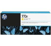 HP TINTA AMARILLO Nº 773C