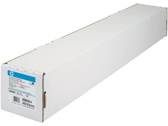 papel gran formato Inkjet Bright blanco 420 mm x 45,7M