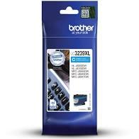 Comprar Cartucho de tinta LC3239XLC de Brother online.