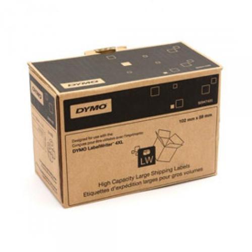 Etiquetas Blanco S0947420 etiqueta de envío 59mm x 102mm blanco 2 rollos