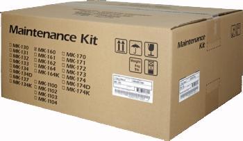 Kit Mantenimiento 1702LY8NL0 contiene 1x DV-160 + 1x DK-150