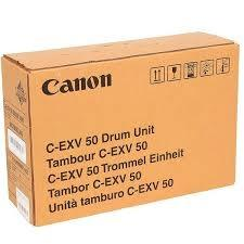 Unidad de tambor negro C-EXV50drum 9437B002 35500 páginas Tambor