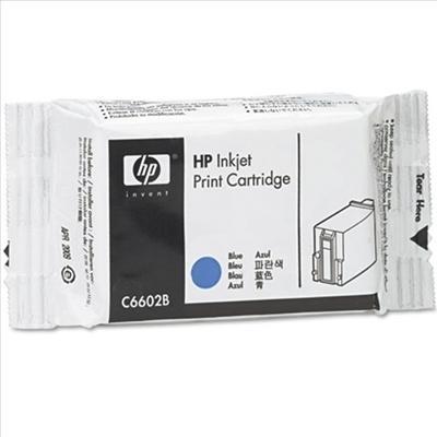 Comprar cartucho de tinta C6602B de HP online.