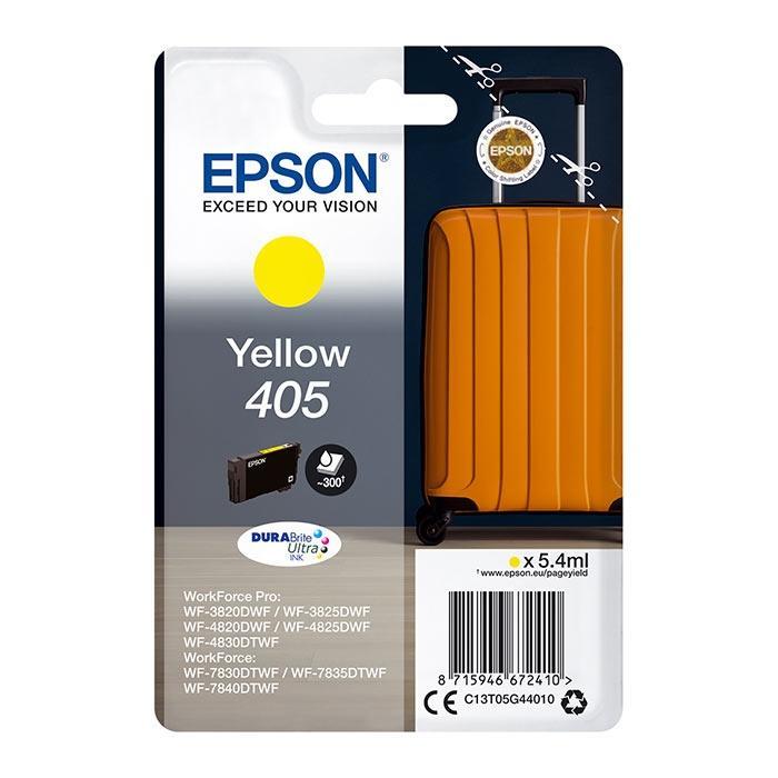 Comprar Cartucho de tinta C13T05G44010 de Epson online.