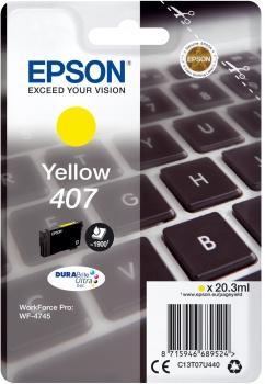 Comprar Cartucho de tinta C13T07U440 de Epson online.