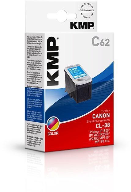 Comprar Cartucho de tinta KMP-2146B001 de KMP online.