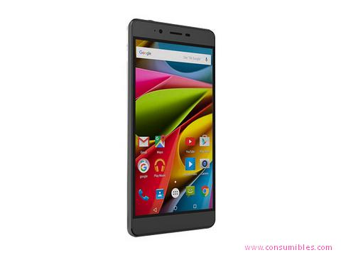ARCHOS SMARTPHONE 55 COBALT PLUS 16GB 4G ( 503148 )