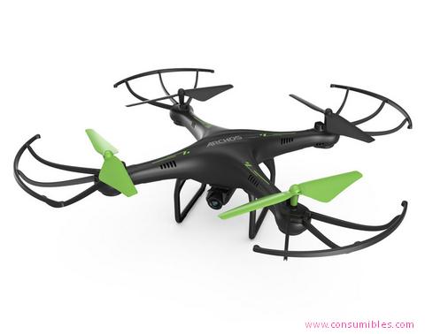 Drones con camaras ARCHOS DRONE