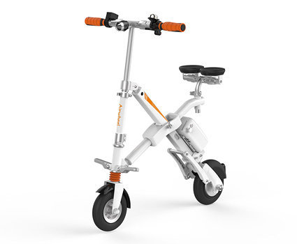Scooters Electricas ARCHOS URBAN, 30 KM, 14,2 KG