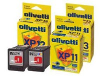 Comprar cartucho de tinta alta capacidad B0042 de Olivetti online.