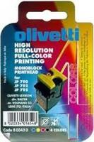Comprar cartucho de tinta B0043 de Olivetti online.