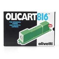 Comprar cartucho de toner B0087 de Olivetti online.