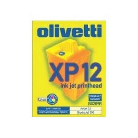 Comprar cartucho de toner B0289 de Olivetti online.
