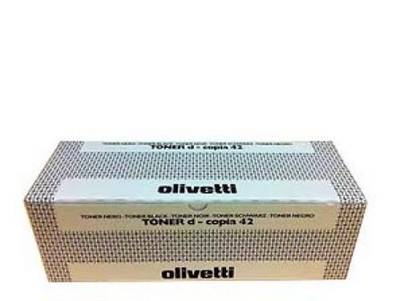 Comprar cartucho de toner B0357 de Olivetti online.