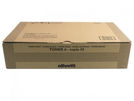 Comprar cartucho de toner B0381 de Olivetti online.