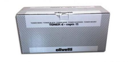 Comprar cartucho de toner B0401 de Olivetti online.