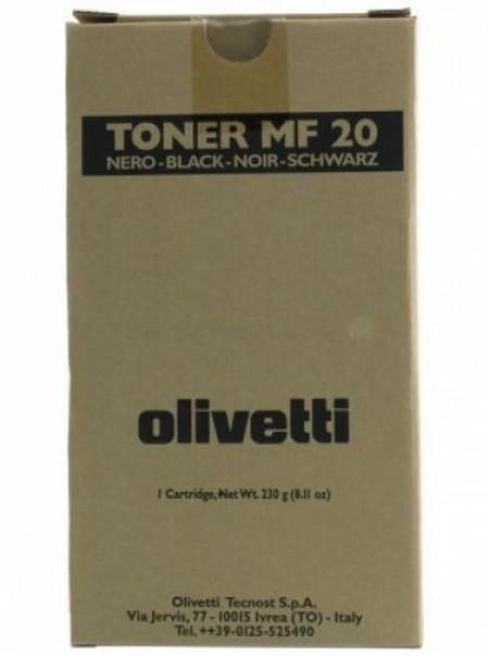 Comprar cartucho de toner B0431 de Olivetti online.