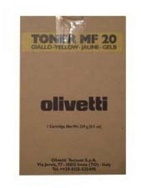 Comprar cartucho de toner B0432 de Olivetti online.