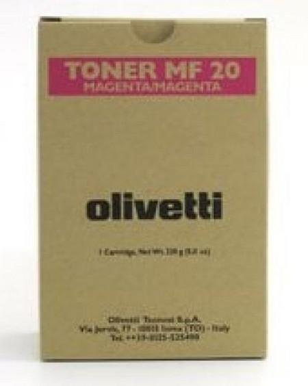 Comprar cartucho de toner B0433 de Olivetti online.