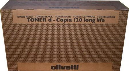 Comprar cartucho de toner B0439 de Olivetti online.