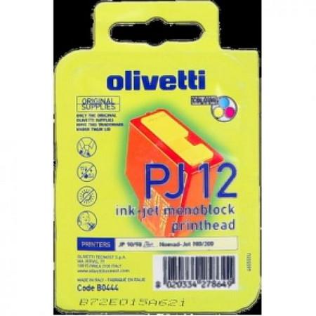Comprar cartucho de tinta B0444 de Olivetti online.